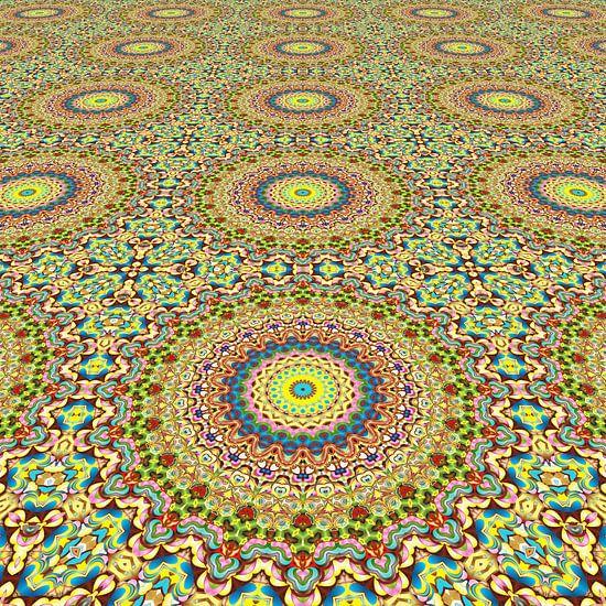 Mandala-perspectief III