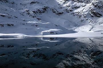 Lac Bianco - Grisons - Suisse sur Felina Photography