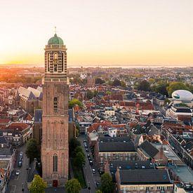 Peperbus Zwolle van Thomas Bartelds