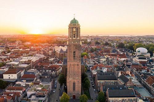 Peperbus Zwolle van