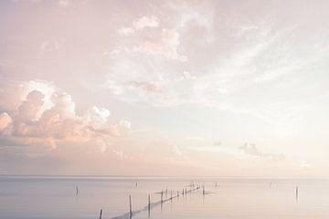 Romantic Dutch water sur