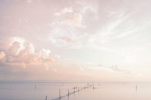 Romantisch Hollands water