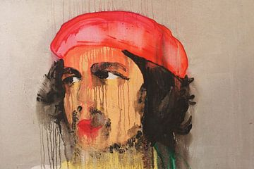 DICX Ernesto Che Guevara 1.1 van Dick Evers