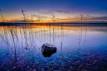 Le lac Starnberg sur Einhorn Fotografie