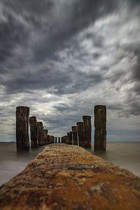 Nordsee von Friedhelm Peters
