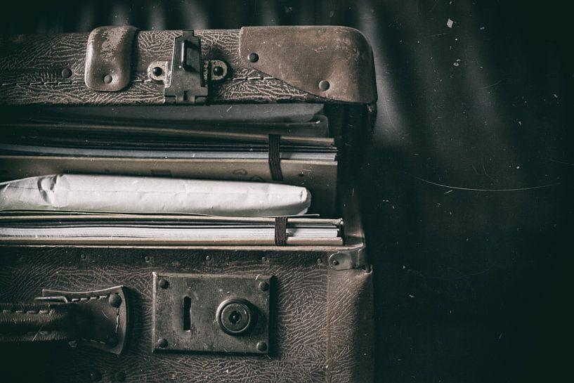 Koffer vol geheimen van Mark Isarin | Fotografie