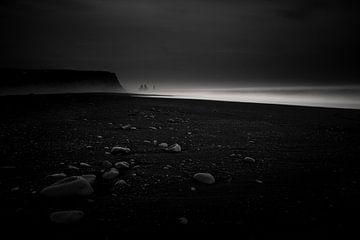 Black beach sur CANI Fotografie.