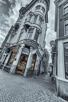 Amsterdam sur BD Art