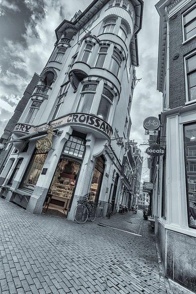 Amsterdam van BD Art