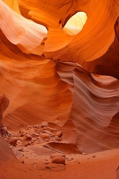 Antelope Canyon van Antwan Janssen