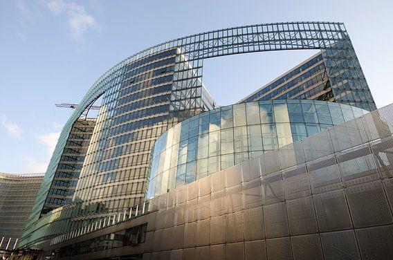Moderne architectuur 3