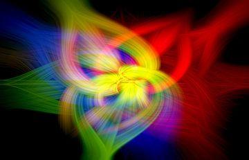 somnium colorata van Michael Nägele