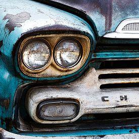 Chevrolet Apache von Affect Fotografie