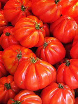 Tomaten Coeur de Boeuf  von