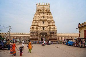 Ranganathaswamy Temple, Indien