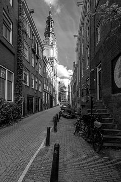 Zuiderkerk Amsterdam von Foto Amsterdam / Peter Bartelings