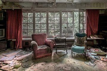 Alte villa von Olivier Van Cauwelaert