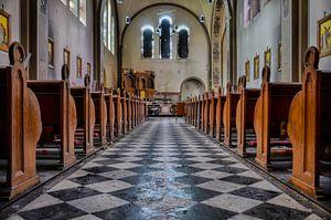 St Anna Chapel (Urbex)