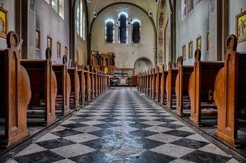 St Anna Chapel (Urbex) sur Jaco Verheul