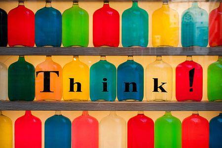 Think....