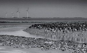 windmolens, termunterzijl