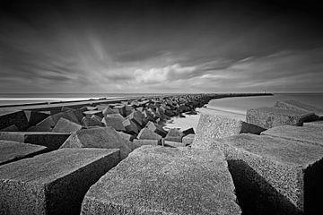 havenhoofd van Scheveningen sur gaps photography