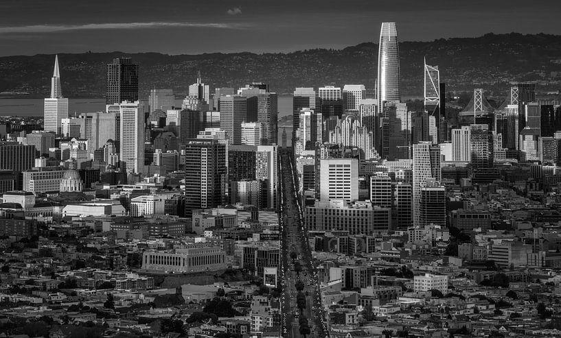 San Francisco van Reinier Snijders