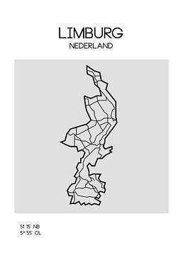 Limburg van Emi Oosterkamp