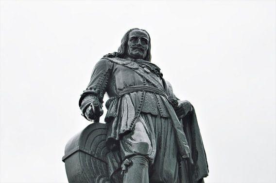 Michiel de Ruyter in Vlissingen