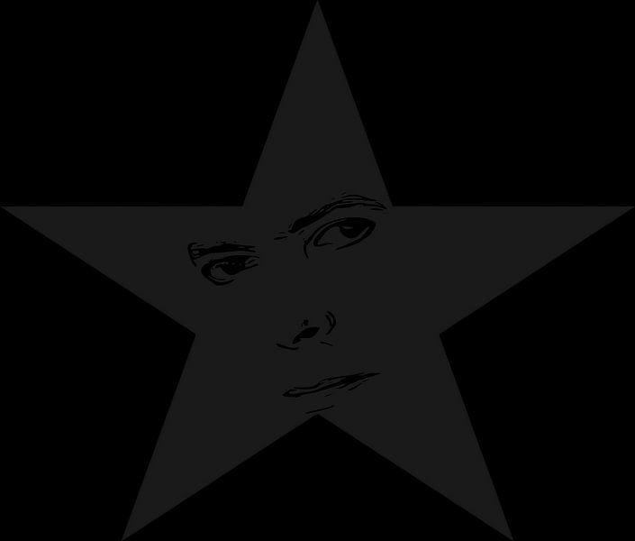 Blackstar von ! Grobie