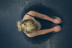 Ballerina (1) van Mirella Lukens