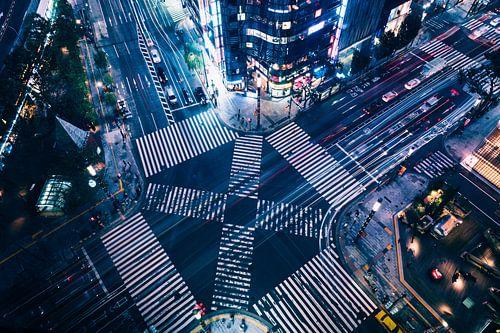Ginza Crossing