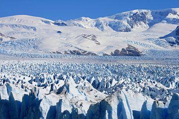 gletsjer sur Antwan Janssen