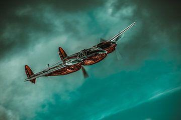 Historische Luftfahrt pt 3 von Senten-Images Carlo Senten