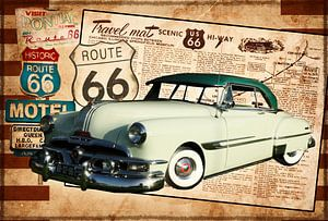 Collage Pontiac
