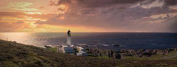 Rua Reidh Lighthouse - Scotland (UK)
