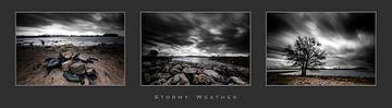 Stormachtig weer, Pannerden van Eddy Westdijk