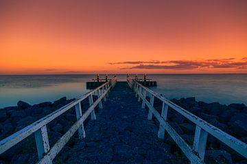 steiger sunset van peterheinspictures