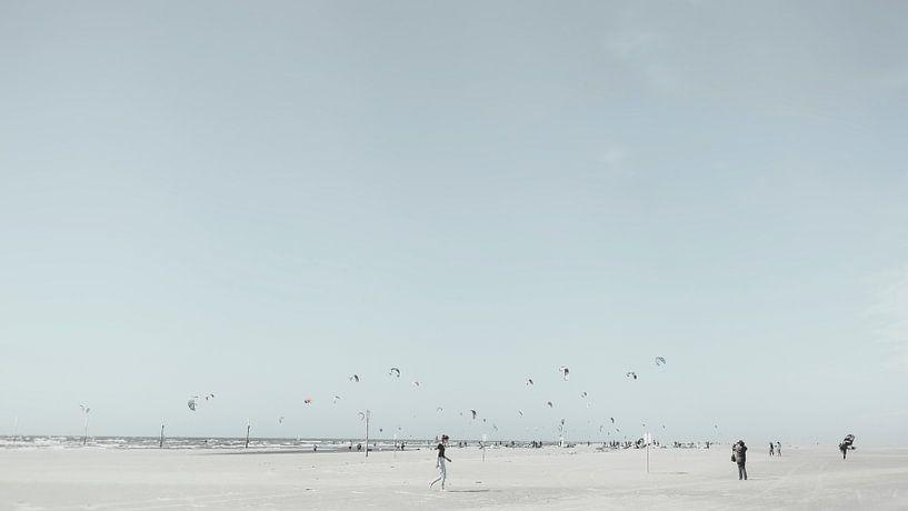 Beachlife von Heiko Westphalen