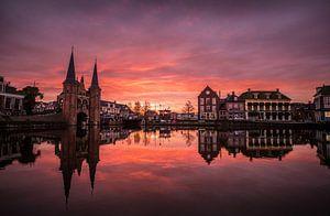 waterpoort Sneek van Niels  de Vries