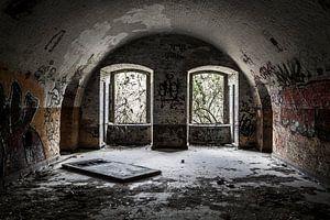Fort de la Chartreuse 2