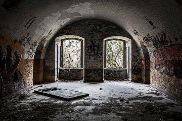 Fort de la Chartreuse 2 von Steven Langewouters