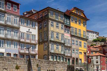 Kleurrijk Porto van Erik Meier