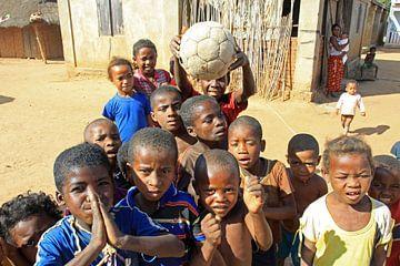 Voetballen? van Antwan Janssen