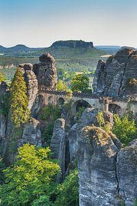 Saxon Switzerland