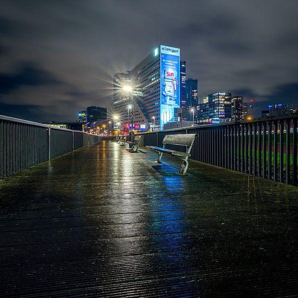 De Boompjes Rotterdam sur Rob van der Teen