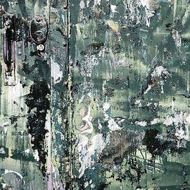 Urban Abstract 341 van MoArt (Maurice Heuts)
