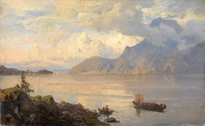 Traunsee, Hans Frederik von Meesterlijcke Meesters