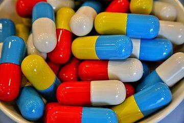 Pillen. von Hans Jansen