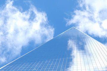 World Trade Center New York von Ingrid Meuleman